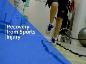 Recover sport injuries quickly with these tips